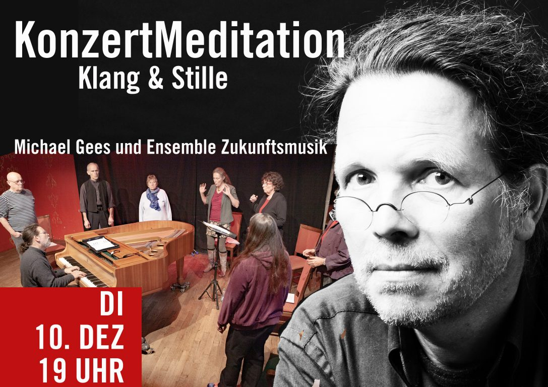 KonzertMEDitation