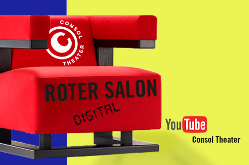 Roter Salon digital